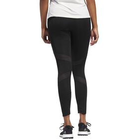 adidas How We Do - Pantalones largos running Mujer - negro